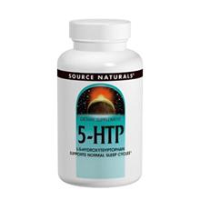 5-ヒドロキシトリプトファン(5-HTP)