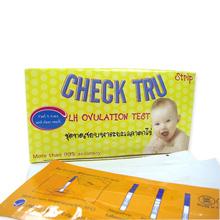 カナダ製排卵検査キットCheckTru