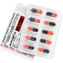 ハイプロン(睡眠導入剤)の海外通販情報