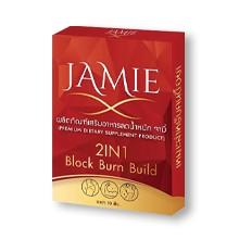 ジャミー(JAMIE)の海外通販情報