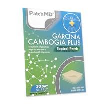 ガルシニアカンボジアプラス30パッチ(パッチMD)の海外通販情報