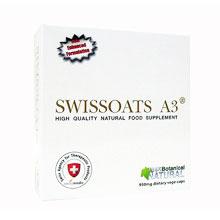 スイスオーツA3