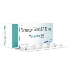 トラセミド(Torpres)の商品画像