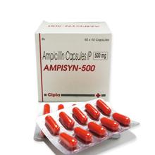 アンピシン500mg