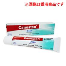 カーネステン軟膏(抗真菌剤エンペシドクリーム)