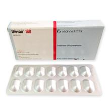 ディオバン錠(降圧剤)80mg/160mg
