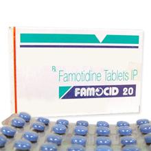 ファモシッド20mg(胃薬)