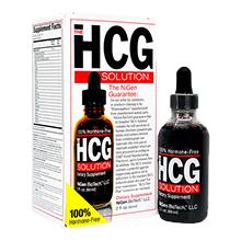 TheHCGソリューションリキッド60ml