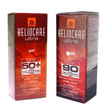 ヘリオケアヘリオケアウルトラジェルSPF90