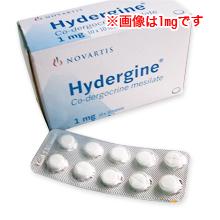 ヒデルギン錠 FAS 4.5mg