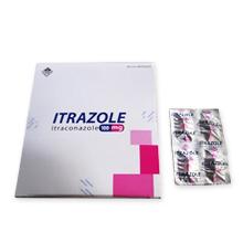 イトラゾール