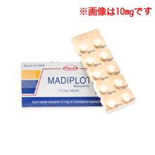 マディプロット(高血圧改善)