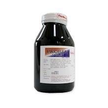 プロベン(通風の薬)