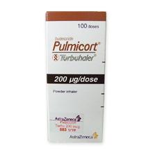パルミコート(喘息 治療薬)