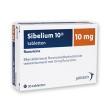 シベリウム(片頭痛治療)