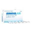 シングレア(喘息 治療薬)