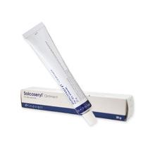 ソルコセリル軟膏