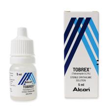 トブレックス点眼液(角膜炎目薬)