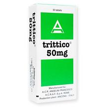 トリティッコ(Trittico)